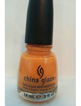 china-glaze-nail-polish-lacquer-papaya-punch-full-size-5-oz--new by ebay-seller