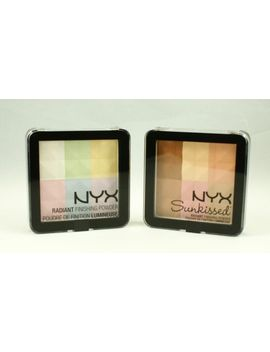 2nyx-brighten-finishing-powder---rfp01+rfp02 by ebay-seller