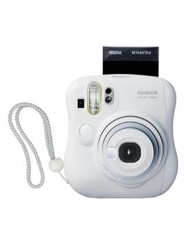 fujifilm-instax-mini-25-instant-film-camera,-white by fujifilm