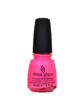 china-glaze-nail-polish-wow-factor-pink-voltage-lacquer-70291-salon-girlie-5-oz by china-glaze