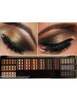 12-colors-professional-makeup-cosmetic-eyeshadow-eye-shadow-palette-set-3 by ebay-seller