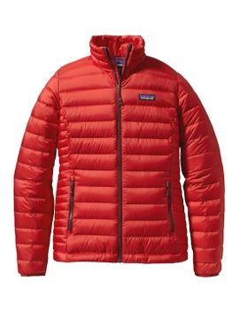patagonia-womens-down-sweater-jacket by patagonia®