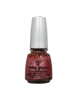 china-glaze-polish-eye-candy-3-d-holographic-glitter-material-girl-80771 by ebay-seller