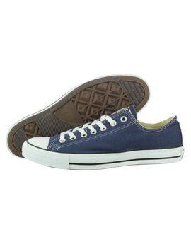 converse-as-chuck-taylor-ox-m9697-navy-blue-canvas-shoes-medium-(d,-m)-men by converse