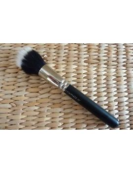 authentic-mac-187-duo-fibre-face-brush---foundation-brush by ebay-seller