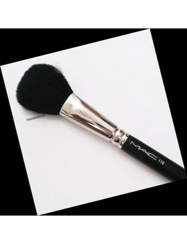 mac-116-blush-brush-~-wake-up-your-hiding-cheekbones-~-new-in-sleeve-~ by ebay-seller