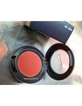 mac-matte-eye-shadow~red-brick-~add-a-pop-of-color~-gr8-4-crease-&-outer-v-~nib~ by ebay-seller