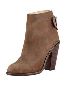 kerr-back-tab-leather-ankle-boot,-brown by rag-&-bone