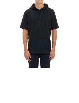 dri-fit-mesh-lined-hoodie by westbrook-xo-barneys-new-york-x-jordan