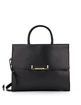 heather-faux-leather-briefcase by ivanka-trump