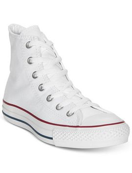 womens-chuck-taylor-high-top-sneakers-from-finish-line by converse