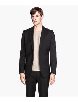 blazer-regular-fit by h&m