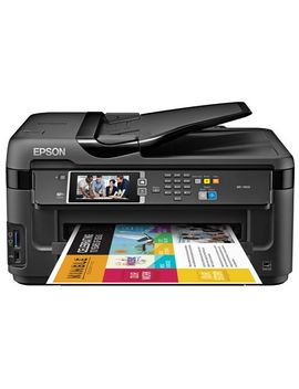epson-workforce-wf-7610-wireless-color-all-in-one-inkjet-printer-with-scanner-and-copier by epson