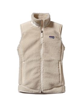 classic-retro-x-fleece-vest---womens by patagonia