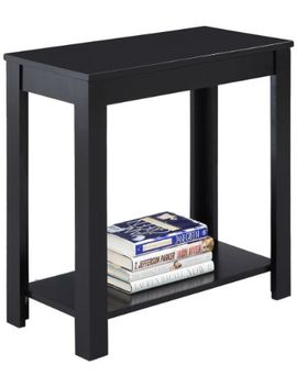 crown-mark-pierce-chair-side-table,-espresso by crown-mark
