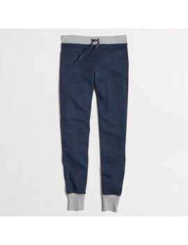 skinny-sweatpant by jcrew