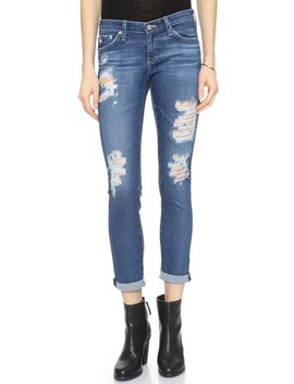 the-stilt-roll-up-jeans by ag