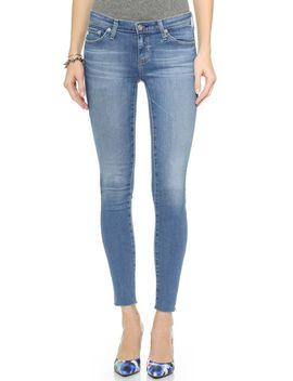 raw-hem-legging-ankle-jeans by ag