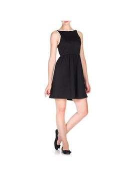 penny-chic-by-shauna-miller-womens-sleeveless-skater-dress by penny-chic