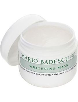 whitening-mask by mario-badescu