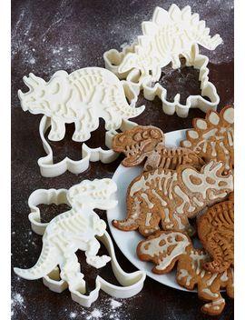 paleo-in-comparison-cookie-cutter-setpaleo-in-comparison-cookie-cutter-set by modcloth