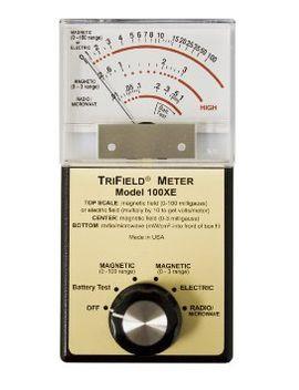 trifield-100xe-emf-meter by trifield