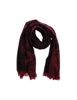 mcq-alexander-mcqueen-oblong-scarf---accessories-u by see-other-mcq-alexander-mcqueen-items