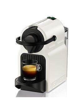 nespresso-inissia-espresso-machine by kohls