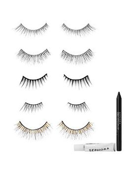 luxe-at-first-sight-blockbuster-eyelash-kit by sephora