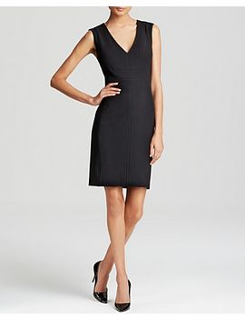 diane-von-furstenberg-dress by isobel-v-neck