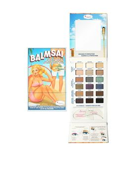 balmsai-palette by the-balm