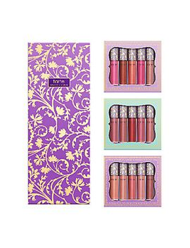 tarte-15-piece-deluxe-maracuja-lip-gloss-set by the-brand