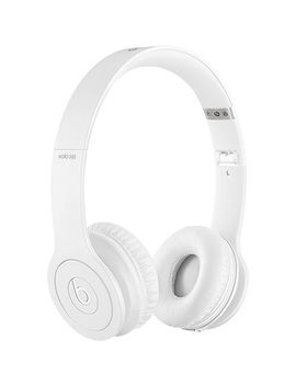 beats-solo-hd-on-ear-headphones---drenched-in-white by beats-by-dr-dre