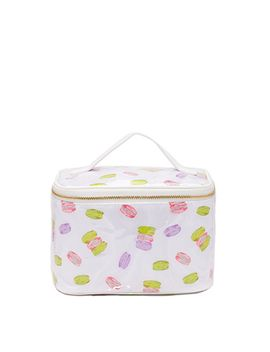french-macaron-cosmetic-case by forever-21