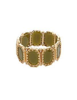 anna-&-ava-sargentina-stretch-bracelet by generic