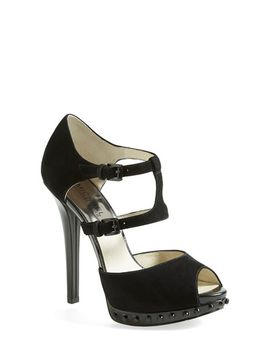 ailee-suede-platform-sandal by michael-michael-kors