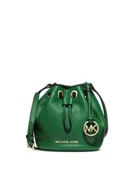 jules-leather-drawstring-smartphone-crossbody by michael-kors