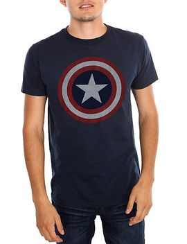 marvel-universe-captain-america-shield-t-shirt by hot-topic