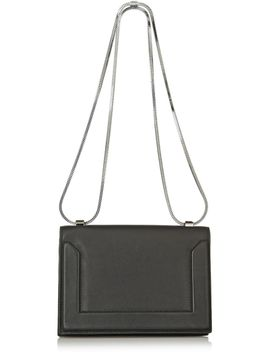 soleil-mini-leather-shoulder-bag by 31-phillip-lim