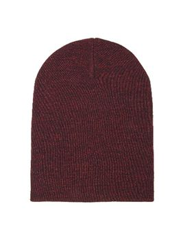 stretch-knit-ribbed-beanie by forever-21