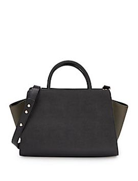 eartha-east-west-leather-satchel by zac-zac-posen
