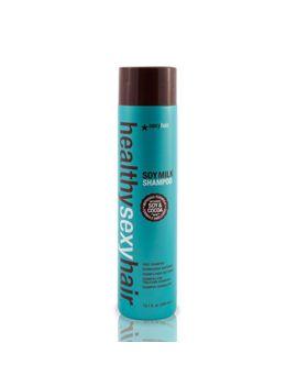healthy-sexy-hair-soy-milk-shampoo-salon-spa-cocoa-daily-big-moisturizing-10-oz by sexy-hair