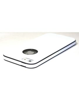 apple-ultrathin-slim-design-soft--hybrid-pc-bumper-case-cover-for-iphone-5-5s-se by for-apple