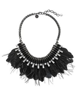 feather-crystal-pearl-statement-necklace by whbm
