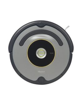 irobot-roomba-630-vacuum-cleaning-robot by irobot