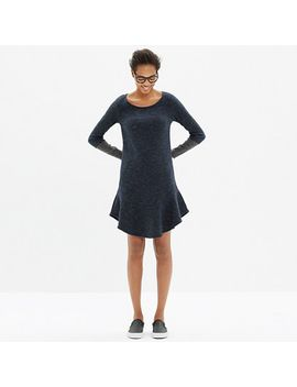 fullcourt-dress by madewell