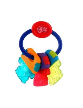 bright-starts-polar-gel-teether-keys by bright-starts