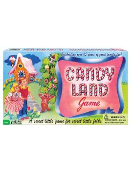 candy-land-65th-anniversary-game by winning-moves-games
