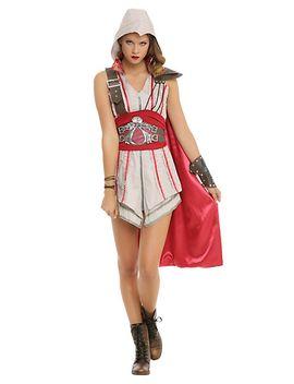 assassins-creed-ii-ezio-girl-costume by hot-topic