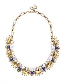 minerva-fringe-collar by baublebar